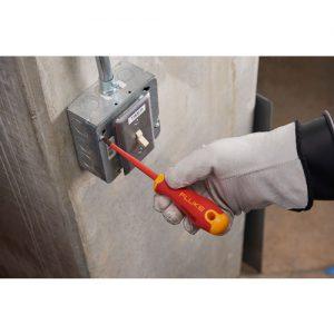 Fluke Insulated Phillips screwdriver