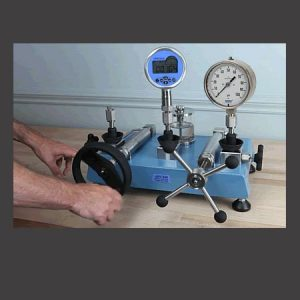 Pressure Test / Calibration Pumps