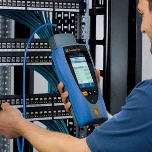 Copper Cable Tester
