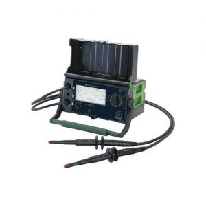 Metriso Prime mit Batteriebetrieb