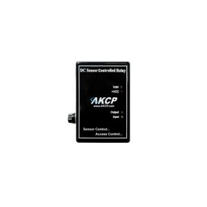 AKCP DC Sensor Controlled Relay