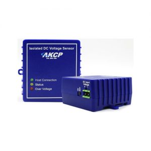 AKCP Isolated DC Voltage Sensor