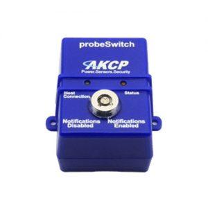 AKCP probeSwitch