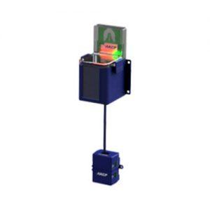 AKCP Wireless Valve Motor Control