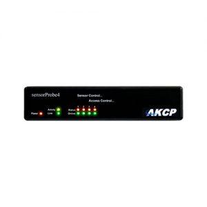 AKCP sensorProbe4